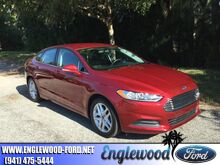 2014_Ford_Fusion_SE_ Englewood FL