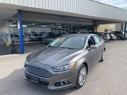2014_Ford_Fusion_SE FWD_ Cleveland OH