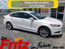 2014_Ford_Fusion_SE_ Fishers IN