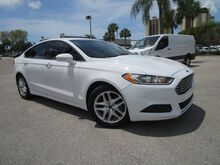 2014_Ford_Fusion_SE_ Fort Myers FL