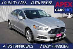 2014_Ford_Fusion_SE_ Fremont CA