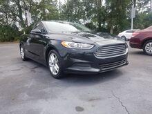 2014_Ford_Fusion_SE_ Gainesville FL