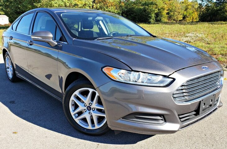2014 Ford Fusion SE Georgetown KY