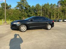 2014_Ford_Fusion_SE_ Hattiesburg MS