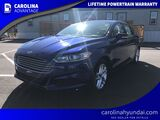 2014 Ford Fusion SE High Point NC