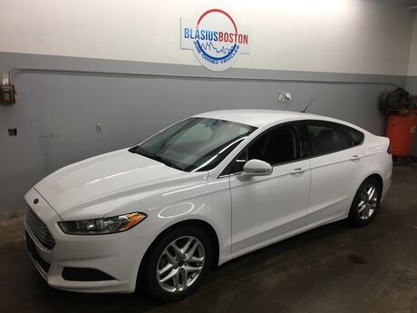 2014 Ford Fusion SE Holliston MA