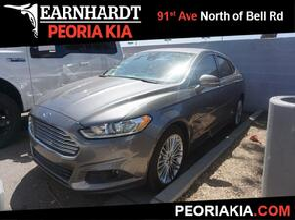 2014_Ford_Fusion_SE Hybrid_ Phoenix AZ