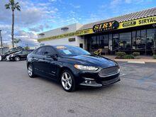 2014_Ford_Fusion_SE Hybrid_ San Diego CA