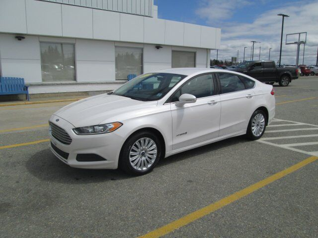 2014 Ford Fusion SE Hybrid Tusket NS
