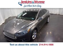 2014_Ford_Fusion_SE Hybrid_ Clarksville TN