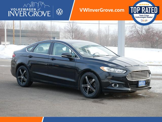 2014 Ford Fusion SE Inver Grove Heights MN