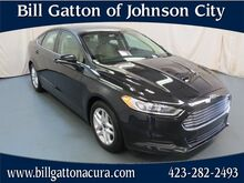 2014_Ford_Fusion_SE_ Johnson City TN