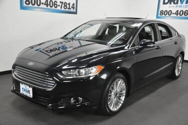 Ford Fusion SE KEYLESS ENTRY CRUISE CTRL PWR ACCESS SYNC PWR DRIVER 2014
