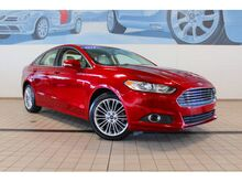2014_Ford_Fusion_SE_ Kansas City MO