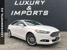 2014_Ford_Fusion_SE_ Leavenworth KS