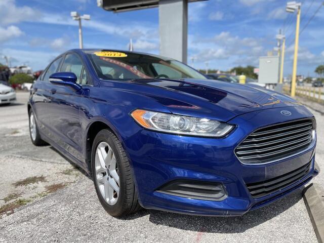 2014 Ford Fusion SE Memphis TN