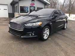 2014_Ford_Fusion_SE_ Middlebury IN