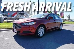 2014_Ford_Fusion_SE_ Mission TX