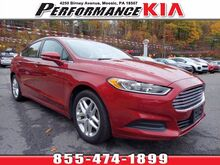 2014_Ford_Fusion_SE_ Moosic PA