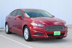2014_Ford_Fusion_SE_ Paris TX
