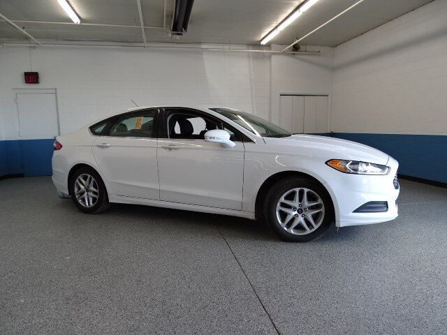 2014 Ford Fusion SE Plymouth WI