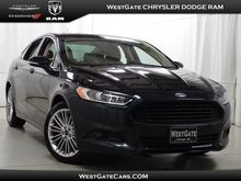 2014_Ford_Fusion_SE_ Raleigh NC