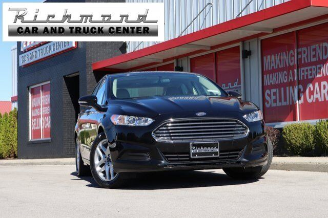 2014 Ford Fusion SE Richmond KY