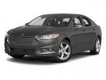 2014_Ford_Fusion_SE_ Scranton PA