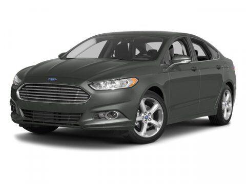 2014 Ford Fusion SE Scranton PA