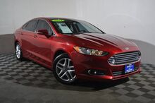 2014_Ford_Fusion_SE_ Seattle WA