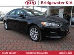 2014 Ford Fusion SE Sedan, Remote Keyless Entry, Navigation System, Rear-View Camera, Bluetooth Technology, Front Bucket Seats, 17-Inch Alloy Wheels,