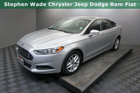 Pre Owned Ford Fusion St George Ut