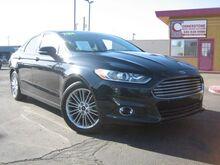 2014_Ford_Fusion_SE_ Tucson AZ
