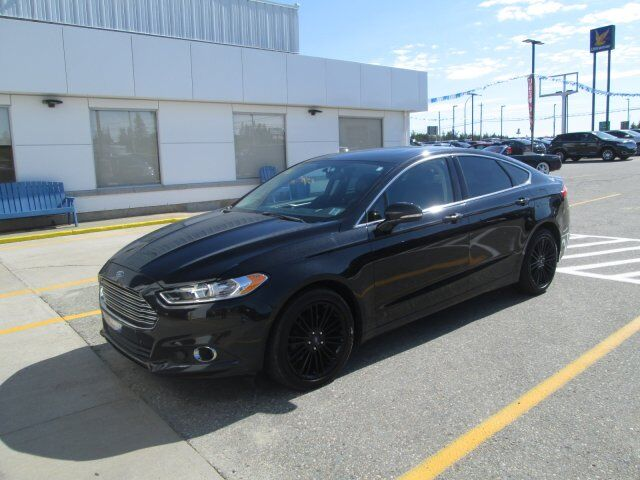 2014 Ford Fusion SE Tusket NS