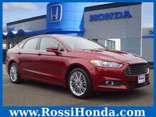 2014_Ford_Fusion_SE_ Vineland NJ