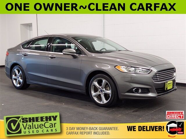 2014 Ford Fusion SE Waldorf MD