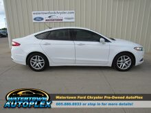 2014_Ford_Fusion_SE_ Watertown SD