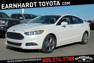 2014_Ford_Fusion_SE *Well Maintained!*_ Phoenix AZ