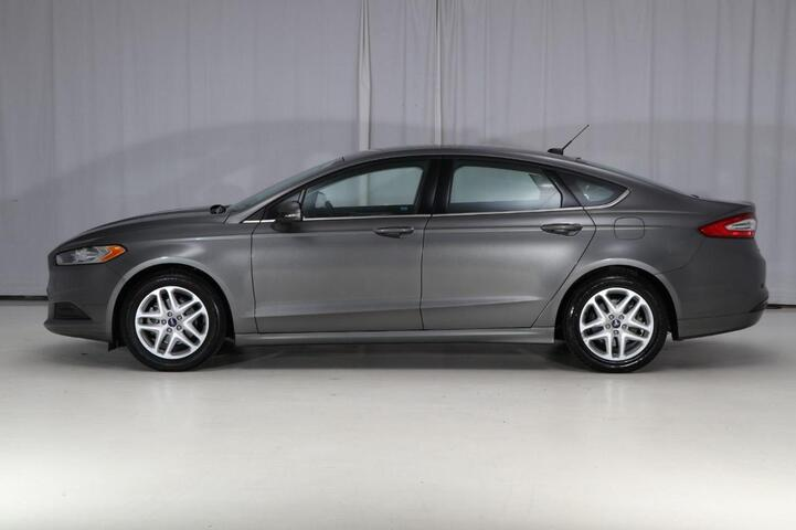 2014 Ford Fusion SE West Chester PA