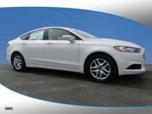2014_Ford_Fusion_SE_ Belleview FL