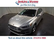 2014_Ford_Fusion_SE_ Clarksville TN