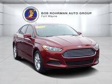 2014_Ford_Fusion_SE_ Fort Wayne IN