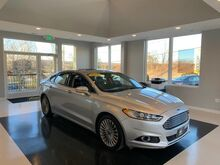 2014_Ford_Fusion_Titanium EcoBoost_ Manchester MD