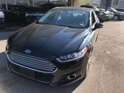 2014_Ford_Fusion_Titanium FWD_ Cleveland OH