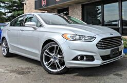 2014_Ford_Fusion_Titanium_ Georgetown KY