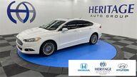 2014 Ford Fusion Titanium Rome GA