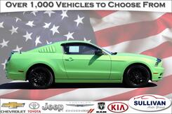 2014_Ford_MUSTANG_Coupe_ Roseville CA