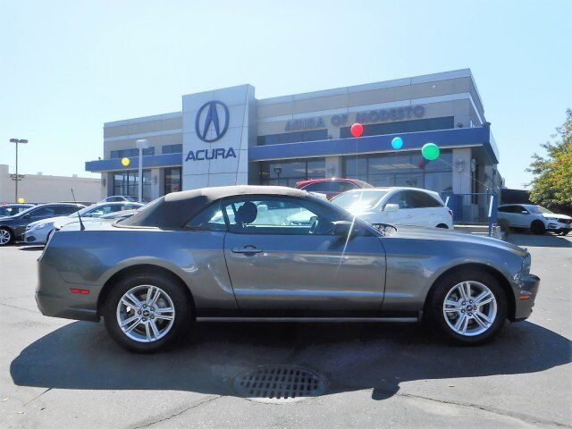 2014 Ford Mustang  Modesto CA