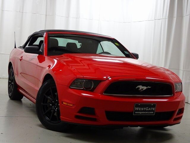 2014 Ford Mustang  Raleigh NC
