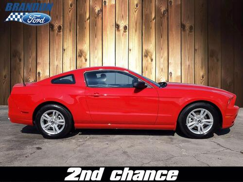 2014 Ford Mustang  Tampa FL